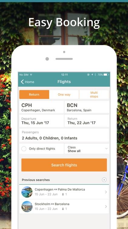 Travellink - Flights, Hotels & Cars