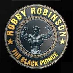 Robby Robinson's Master Class