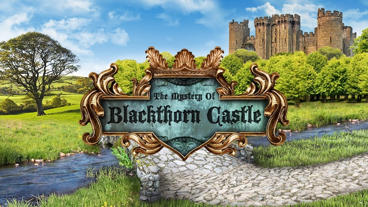 Start Blackthorn Castle