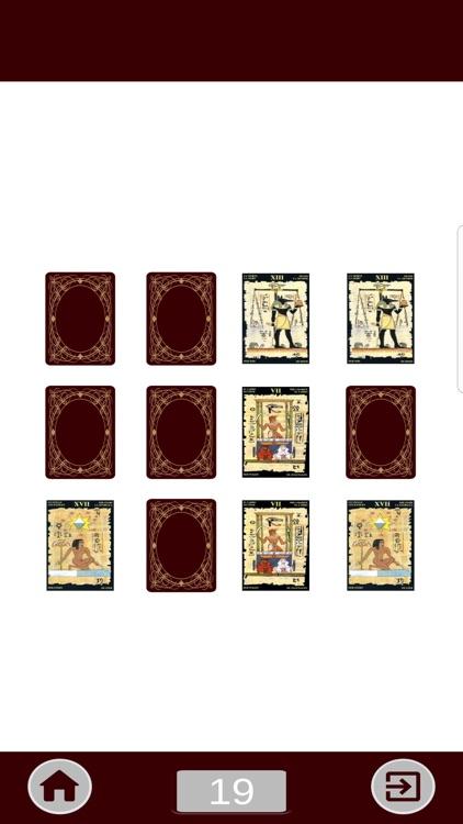 Tarot Game screenshot-3