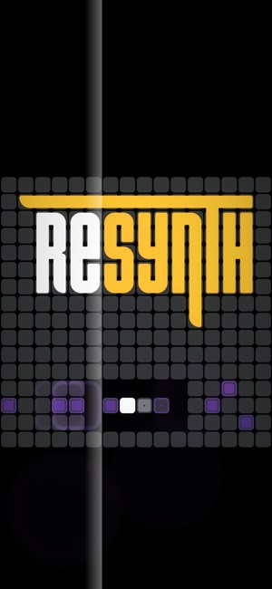 Resynth Screenshot