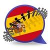 Lerne Spanisch : Anfänger