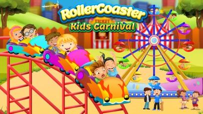 Roller Coaster Puzzle Builder
