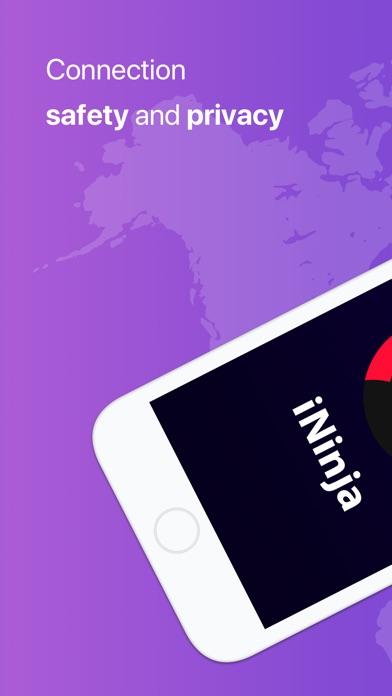 VPN iNinja - Fast & Unlimited for Windows