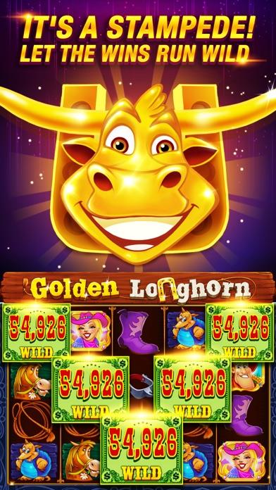 Screenshot of Slotomania™ Vegas Casino Slots App