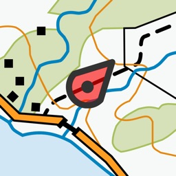 Topo GPS New Zealand