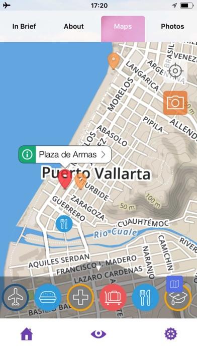 Puerto Vallarta Guía de ViajeCaptura de pantalla de5