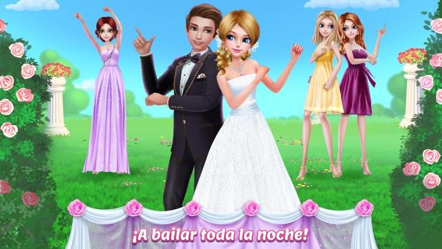 casémonos! la boda perfecta en app store