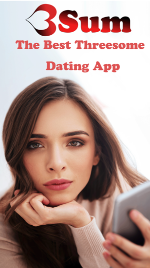 The Best Apps for Finding a Threesome