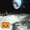 VR Moon & Mars