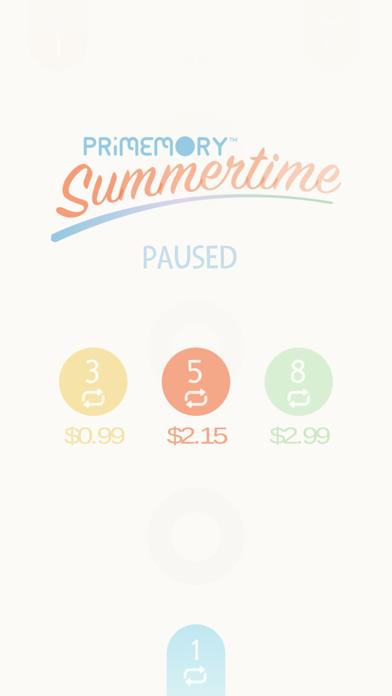 Summer Time - PriMemory™ screenshot 5