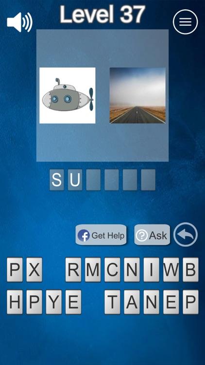 MyWord! - Guess The Word game screenshot-4