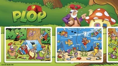 Puzzel Plop screenshot 8
