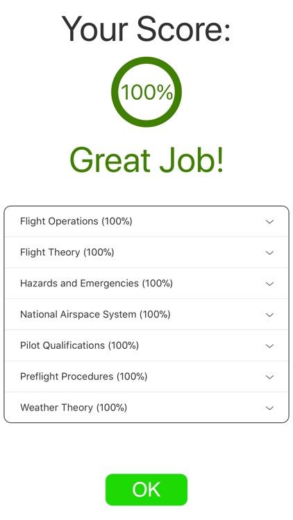 Remote Pilot FAA Test Prep screenshot-3