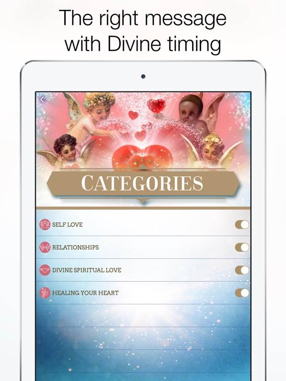 Romance Angels Guidance screenshot 8