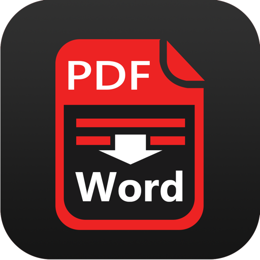 PDF to Word Converter-to DOC