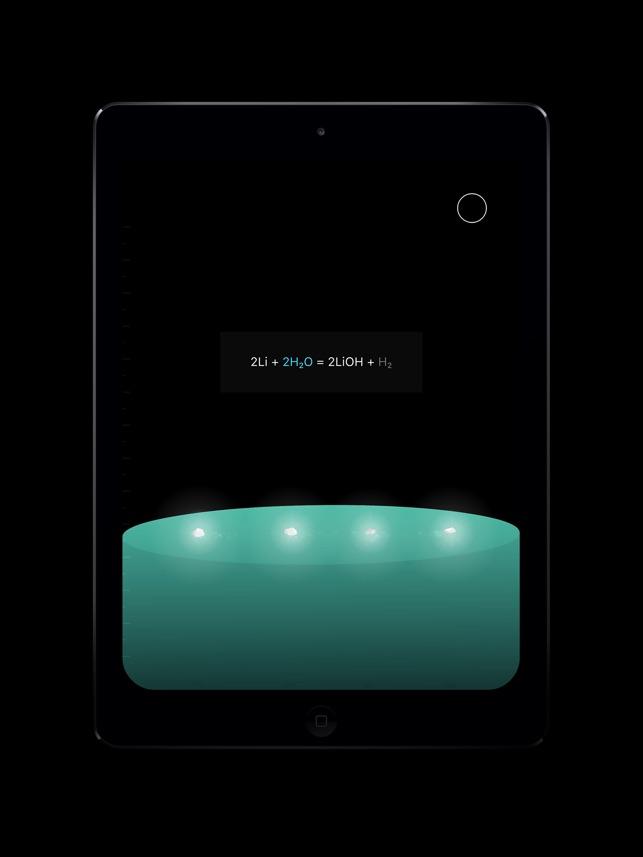 BEAKER by THIX Screenshot