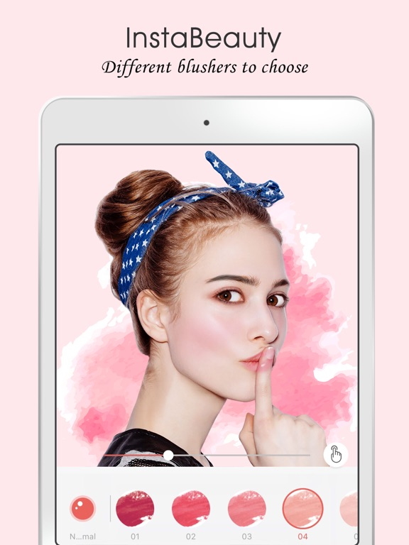 Instabeauty App Iphone