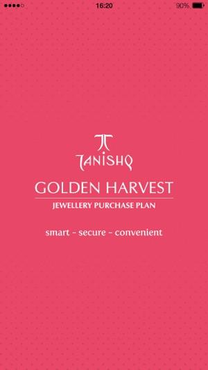 Tanishq Golden Harvest on the App Store