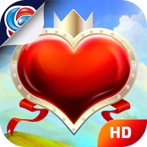 My Kingdom for the Princess HD Lite icon