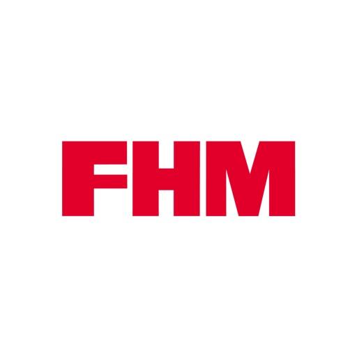 FHM España Revista