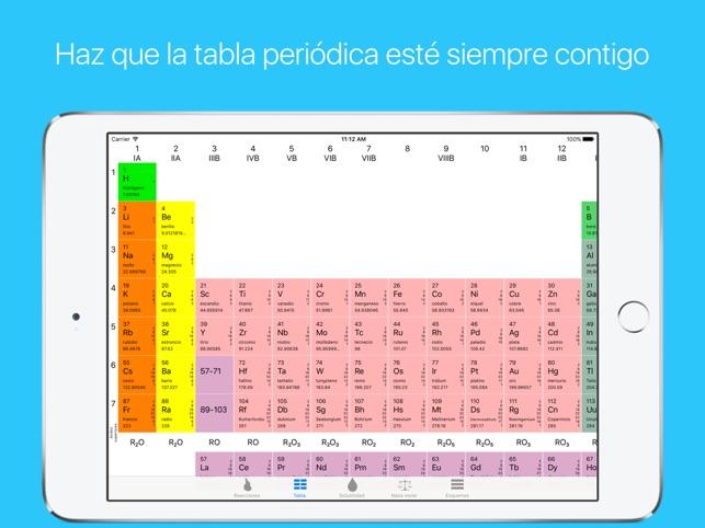 Qumica en app store urtaz Choice Image