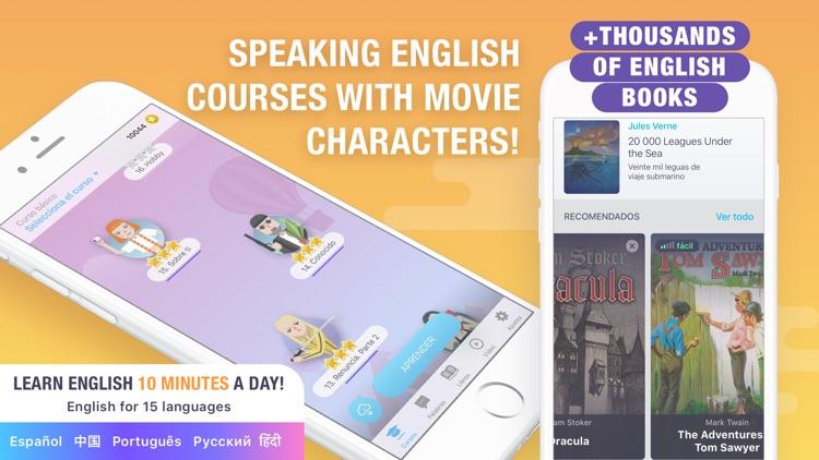 EWA - English speaking course