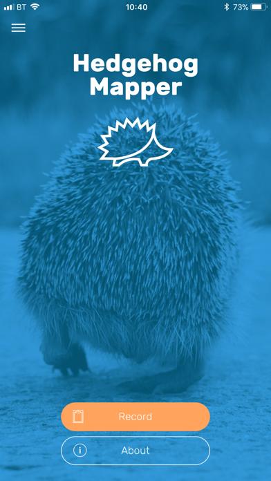 Hedgehog Mapper