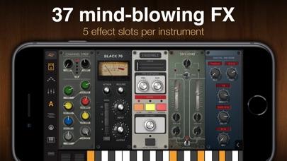 Screenshot #3 pour Syntronik