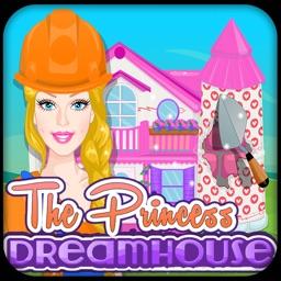 Princess Dream house Designer