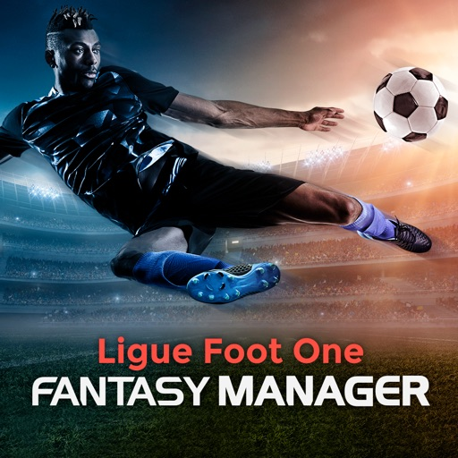Ligue Foot One Fantasy Manager