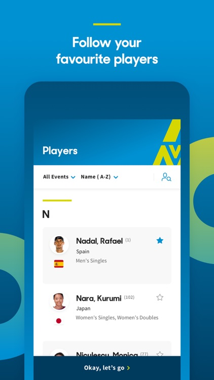 Australian Open Tennis 2018 screenshot-0
