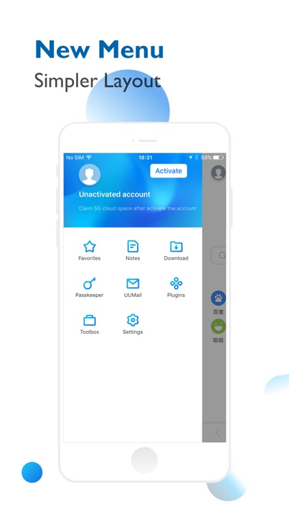 Maxthon Cloud Web Browser screenshot-3