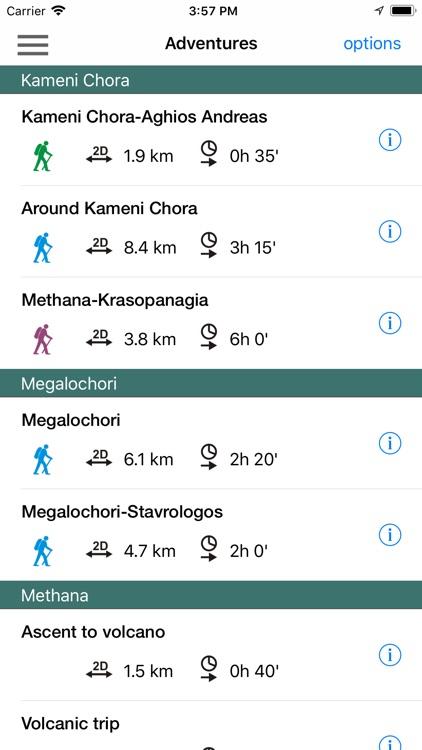 Methana topoguide screenshot-6