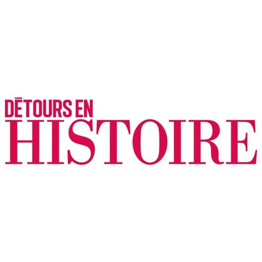 Baixar Détours en Histoire Magazine para iOS