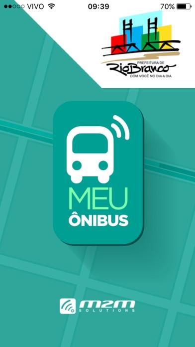 Meu Ônibus Rio Branco Screenshot