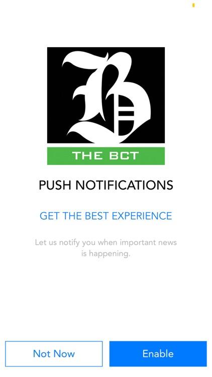 Burlington Co. Times News