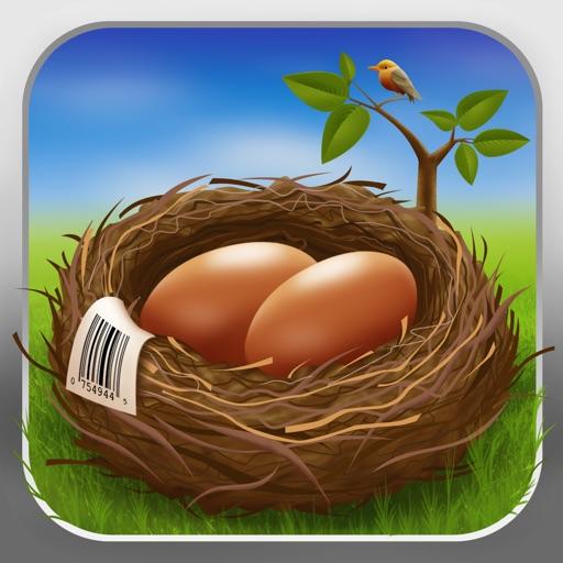 Nest Egg - Inventory