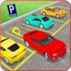 Muscle City Car Parking