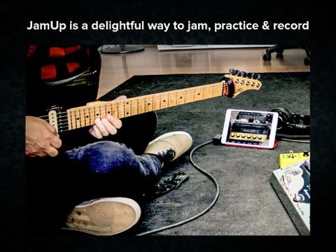 JamUp Proのおすすめ画像1