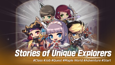 Maplestory M App Reviews - User Reviews of Maplestory M
