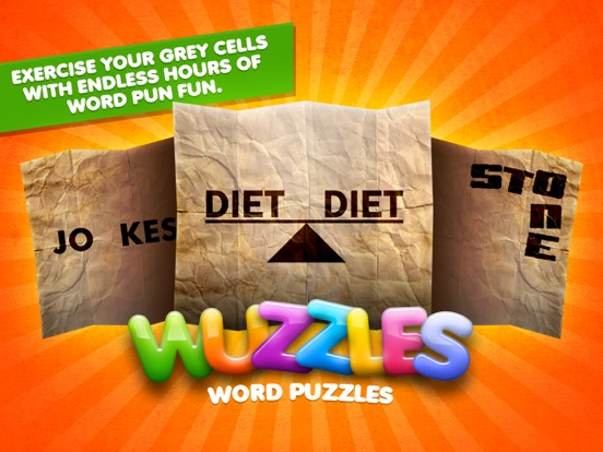 Wuzzles - Guess what