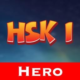 HSK 1 Hero - Learn Chinese