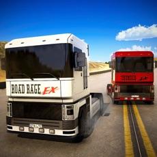 Activities of Heavy Truck Racing Challenge