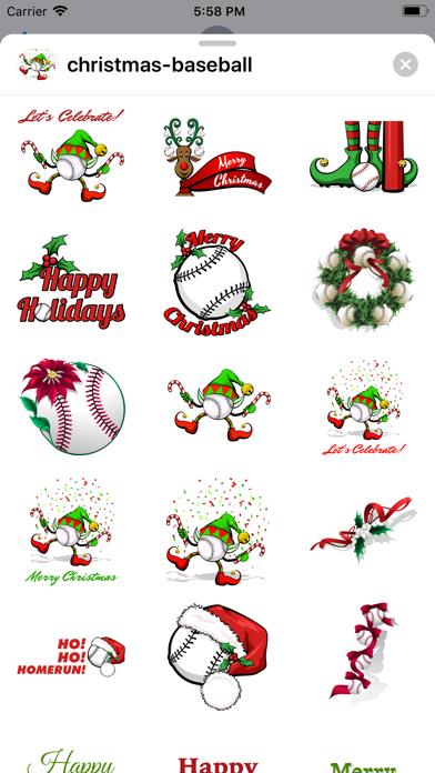 点击获取Baseball Holidays