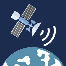 北斗地图-精准的卫星定位导航软件
