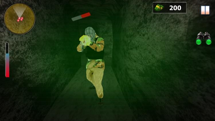 FPS Yalghaar War : Shooting Game 3D