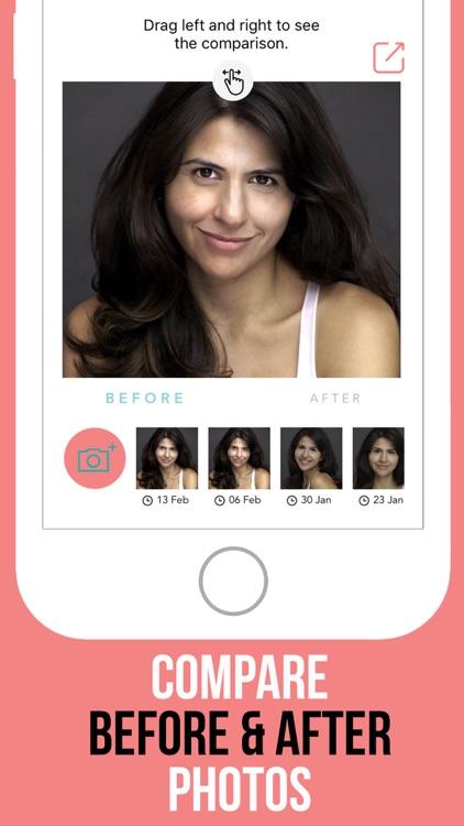 Beauty Button screenshot-4