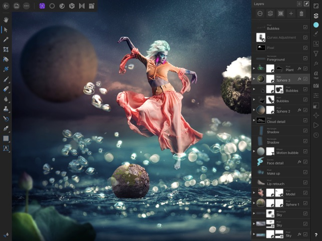 643x0w Affinity Photo für iOS mit großem Update Apple Apple iOS Software