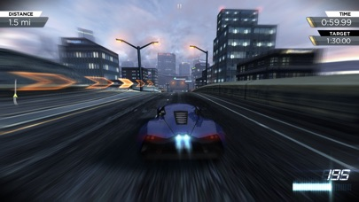 Screenshot for Need for Speed™ Most Wanted in Sri Lanka App Store